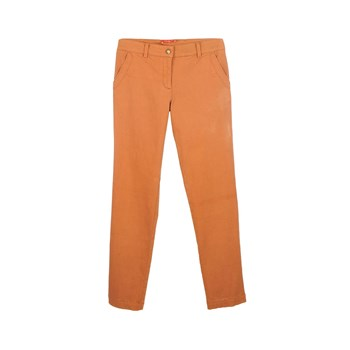 Derhy - Morelle - Pantalon - orange