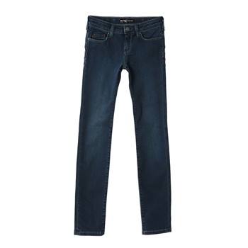 Teddy Smith - Pin Up - Jean skinny - bleu - 1604684