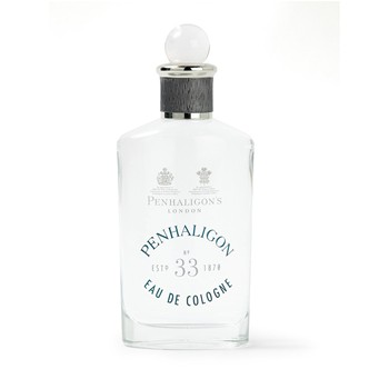 Penhaligon's - Eau de Cologne n°33 - transparent - 1814089