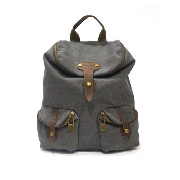Zede - SAINT-PAUL - Sac - gris - 1765243