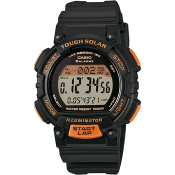 Casio - Casio Sport - Montre digitale - noir