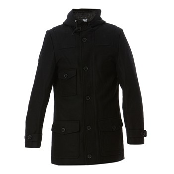 Best Mountain - Manteau - noir - 1720824