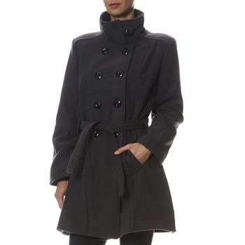 Alice - Manteau casual - anthracite