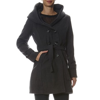 Edda - Manteau casual - anthracite