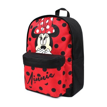 Minnie - Polka Dot - Mochila - negro