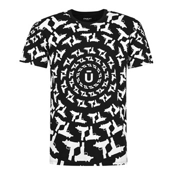 Ünkut - Weapon - T-shirt - noir - 1841004