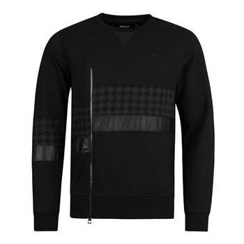 Ünkut - Newport - Sweat-shirt - noir - 1841065