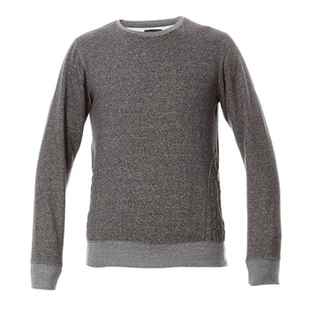 Hope N Life - MYAZADOU - Sweat-shirt - anthracite - 1745129