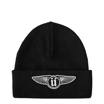 Ünkut - Wings - Bonnet - noir - 1841212