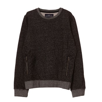 MYAZADOU-J - Sweat-shirt - noir