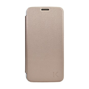 The Kase - Galaxy S6 - Coque - or - 1864022