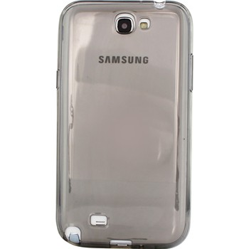 Galaxy Note 2 - Coque - gris