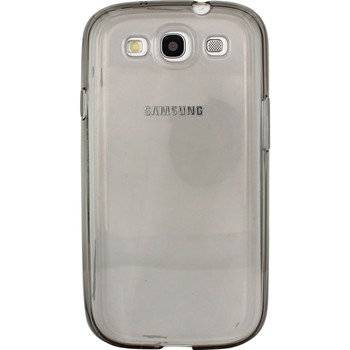 The Kase - Galaxy S3 - Coque - gris - 1864029