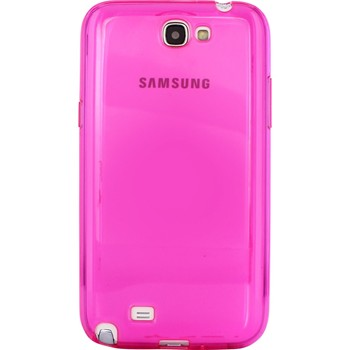 Galaxy Note 2 - Coque - rose
