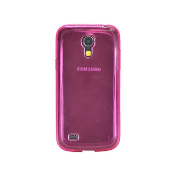 Galaxy S4 mini - Coque - rose