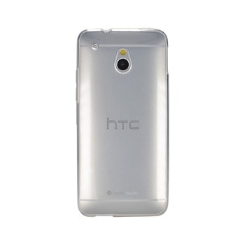 HTC One M7 - Coque - transparent