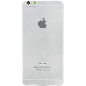 The Kase - iPhone 6 Plus - Coque - transparent - 1864053