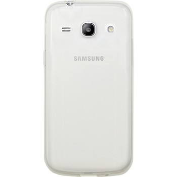The Kase - Galaxy Core Plus - Coque - transparent - 1864062