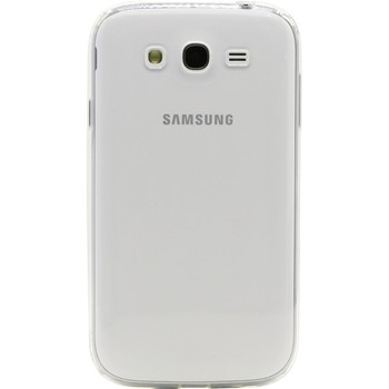Galaxy Grand i9080/Duos i9082 - Coque - transparent