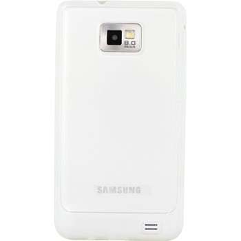 Galaxy S2 - Coque - transparent