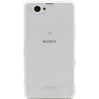 The Kase - Sony Xperia Z1 - Coque - transparent - 1864068