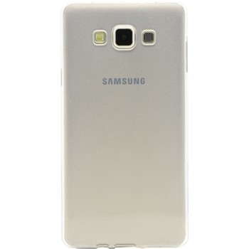 Galaxy A7 A700 - Coque - transparent