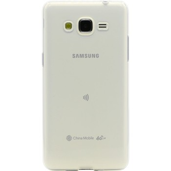 The Kase - Galaxy Grand Prime G530 - Coque - transparent - 1864082