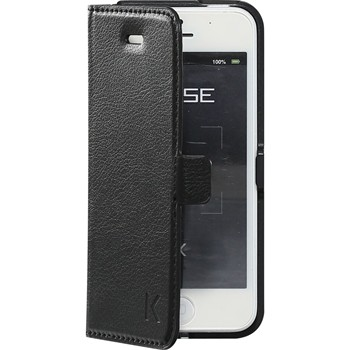 The Kase - iPhone 5/5C - Coque - noir - 1864118