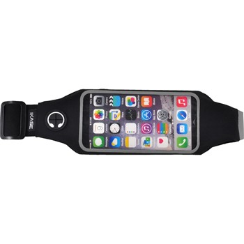 The Kase - iPhone 6 - Ceinture de Sport Universelle - noir - 1864243