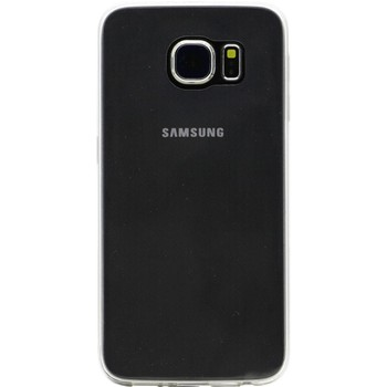 The Kase - Samsung Galaxy S6 - Coque ultra slim - transparent - 1864309