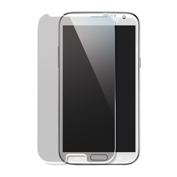 The Kase - Samsung Galaxy Note 2 - Protection d'écran en verre trempé - transparent - 1864331