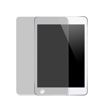 The Kase - iPad mini/ mini 2/ mini 3 - Protection d'écran en verre trempé - transparent - 1864346