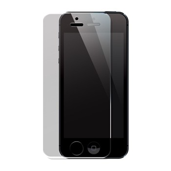 The Kase - Protection écran en Verre trempé pour Apple iPhone 5/5S/5C - transparent