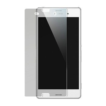 The Kase - Xperia Z3 - Protection écran - transparent - 1864362