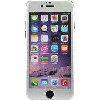 The Kase - iPhone 6 - Protection écran - argent - 1864382