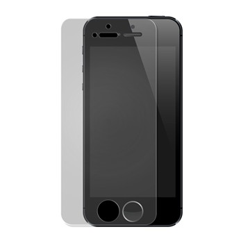 iPhone 5/5S/5C - Film protecteur - transparent