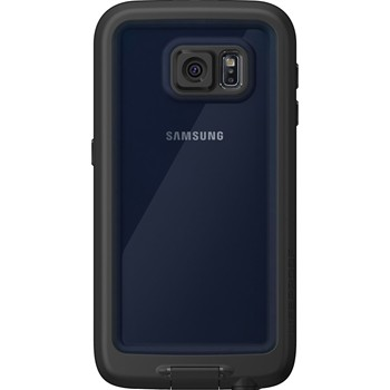 The Kase - Galaxy S6 - Coque de protection - noir - 1864437