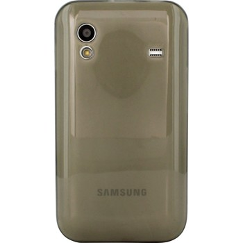 Galaxy Ace - Coque - gris