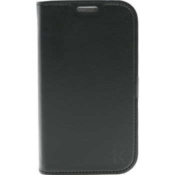 The Kase - Galaxy Grand Neo i9060 - Coque - noir - 1864451