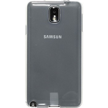 The Kase - Galaxy Note 3 - Coque - transparent - 1864456