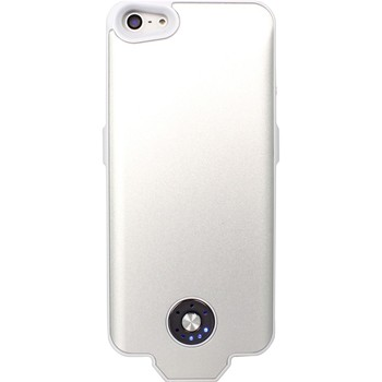 The Kase - iPhone 5/5S - Coque - blanc - 1864460