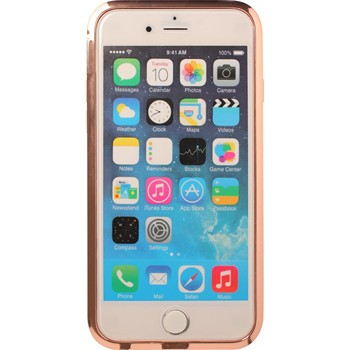 The Kase - iPhone 6 Plus - Bumper - rose - 1864482