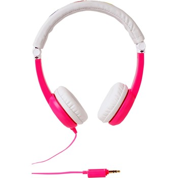 The Kase - Travel Buddy - Casque - rose