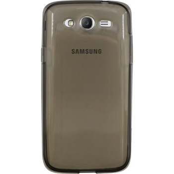 The Kase - Samsung Galaxy Grand i9080 / Duos i908 - Coque - gris - 1863804