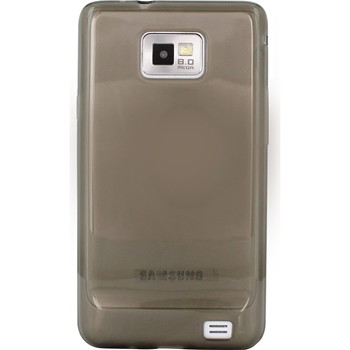 The Kase - Samsung Galaxy S2 - Coque - gris - 1863806