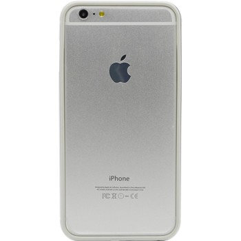 The Kase - iPhone 6+ - Bumper - argent - 1863844