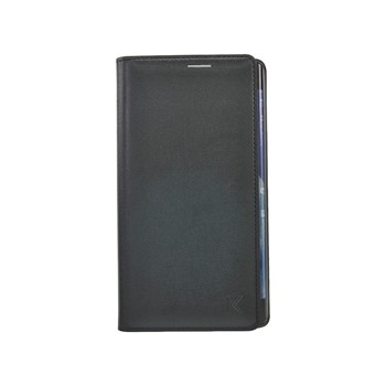 Galaxy Note Edge - Etui - noir