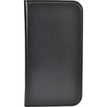 The Kase - Wiko Cink Five - Etui - noir - 1863949