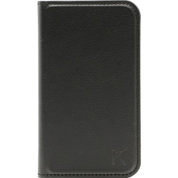 The Kase - Wiko Cink Slim - Etui - noir - 1863950