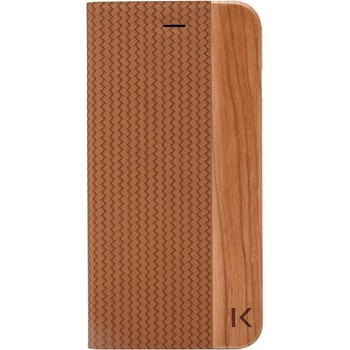 The Kase - iPhone 6 - Coque - marron - 1863952